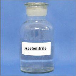 استونیتریل CH3CN